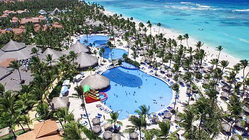 Grand Bahia Principe, Punta Cana, Dominican Republic