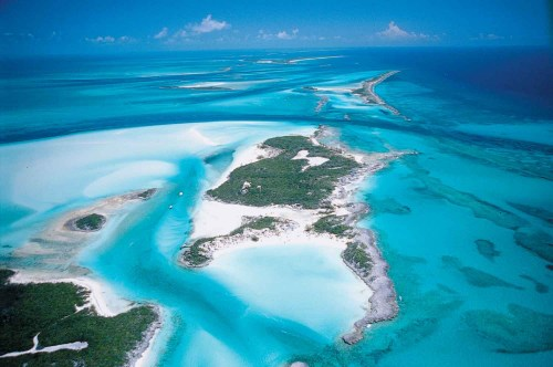 Great Exuma Island, Bahamas