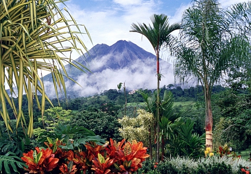 yyz deals costa rica