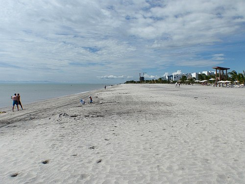 Playa Blanca, Rio Hato, Panama