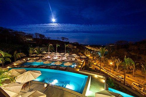 Grand Sirenis Matlali Hills in Riviera Nayarit, Mexico