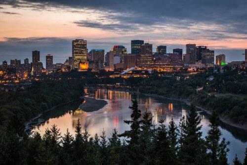 Edmonton, Alberta