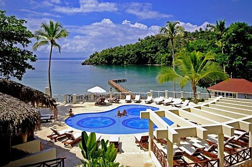 Grand Bahia Principe Cayacoa in Samana, Dominican Republic